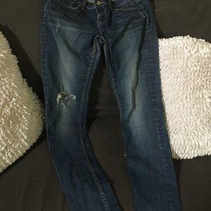 Vigoss distress Jeans Nordstrom size 29x31